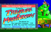 Super Solvers - Treasure MathStorm - náhled