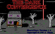 The Dark Convergence - náhled