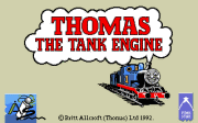 Thomas The Tank Engine and Friends - náhled