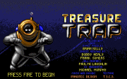 Treasure Trap - náhled