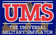 UMS - The Universal Military Simulator - náhled