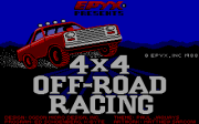 4x4 Off-Road Racing - náhled