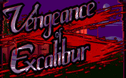 Vengeance of Excalibur - náhled