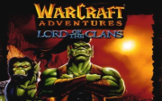 Warcraft Adventures - Lord of the Clans - náhled