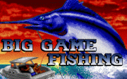 Big Game Fishing - náhled