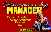 Championship Manager - náhled
