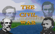 Civil War, The - náhled