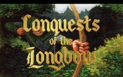 Conquests of the Longbow - The Legend of Robi - náhled
