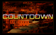 Countdown - náhled