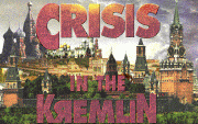 Crisis in the Kremlin - náhled