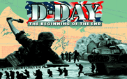 D-Day - The Beginning of the End - náhled