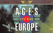 Aces Over Europe - náhled