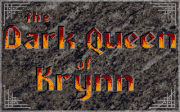 Dark Queen of Krynn, The - náhled