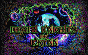 Death Knights of Krynn - náhled
