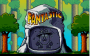 Dizzy - The Fantastic Adventures of Dizzy - náhled