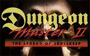 Dungeon Master II - The Legend of Skullkeep - náhled