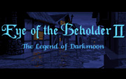 Eye of the Beholder II - The Legend of Darkmo - náhled