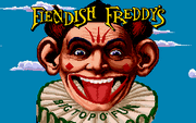 Fiendish Freddys Big Top O Fun - náhled