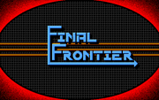 Final Frontier - náhled