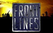 Front Lines - náhled