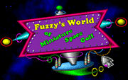 Fuzzys World of Miniature Space Golf - náhled