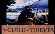 Guild of Thieves, The - náhled