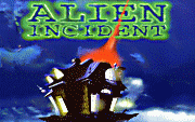 Alien Incident - náhled