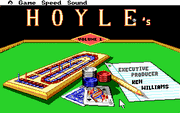 Hoyle Official Book of Games - Volume 1 - náhled