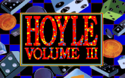 Hoyle Official Book of Games - Volume 3 - náhled