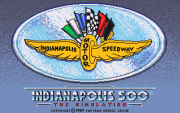 Indianapolis 500 - The Simulation - náhled