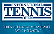 International Tennis Open - náhled