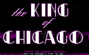 King of Chicago, The - náhled