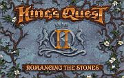 Kings Quest II - Romancing the Stones VGA - náhled