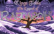 Kings Table - The Legend of Ragnarok - náhled