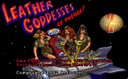 Leather Goddesses of Phobos 2 - náhled