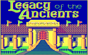 Legacy of the Ancients - náhled