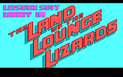Leisure Suit Larry 1 - in the Land of the Lou - náhled