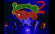 Lemmings 2 - The Tribes - náhled