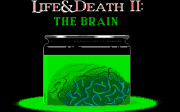 Life and Death 2 - The Brain - náhled