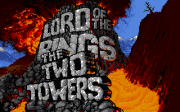 Lord of the Rings Vol. II - The Two Towers, T - náhled