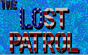 Lost Patrol, The - náhled