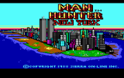 Manhunter - New York - náhled