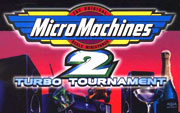 Micro Machines 2 - Turbo Tournament - náhled