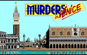Murders in Venice - náhled
