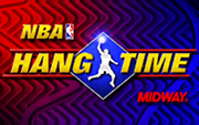 NBA Hang Time - náhled