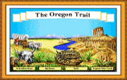 Oregon Trail, The - náhled