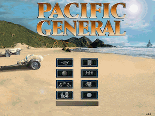 Pacific General - náhled