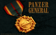 Panzer General - náhled