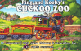Ping & Kookys Cuckoo Zoo - náhled