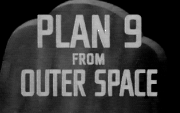 Plan 9 from Outer Space - náhled